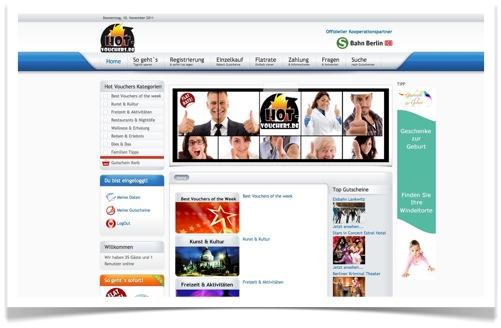 Jomla Webdesign. Internetseitenerstellung