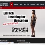CrossFit Essen